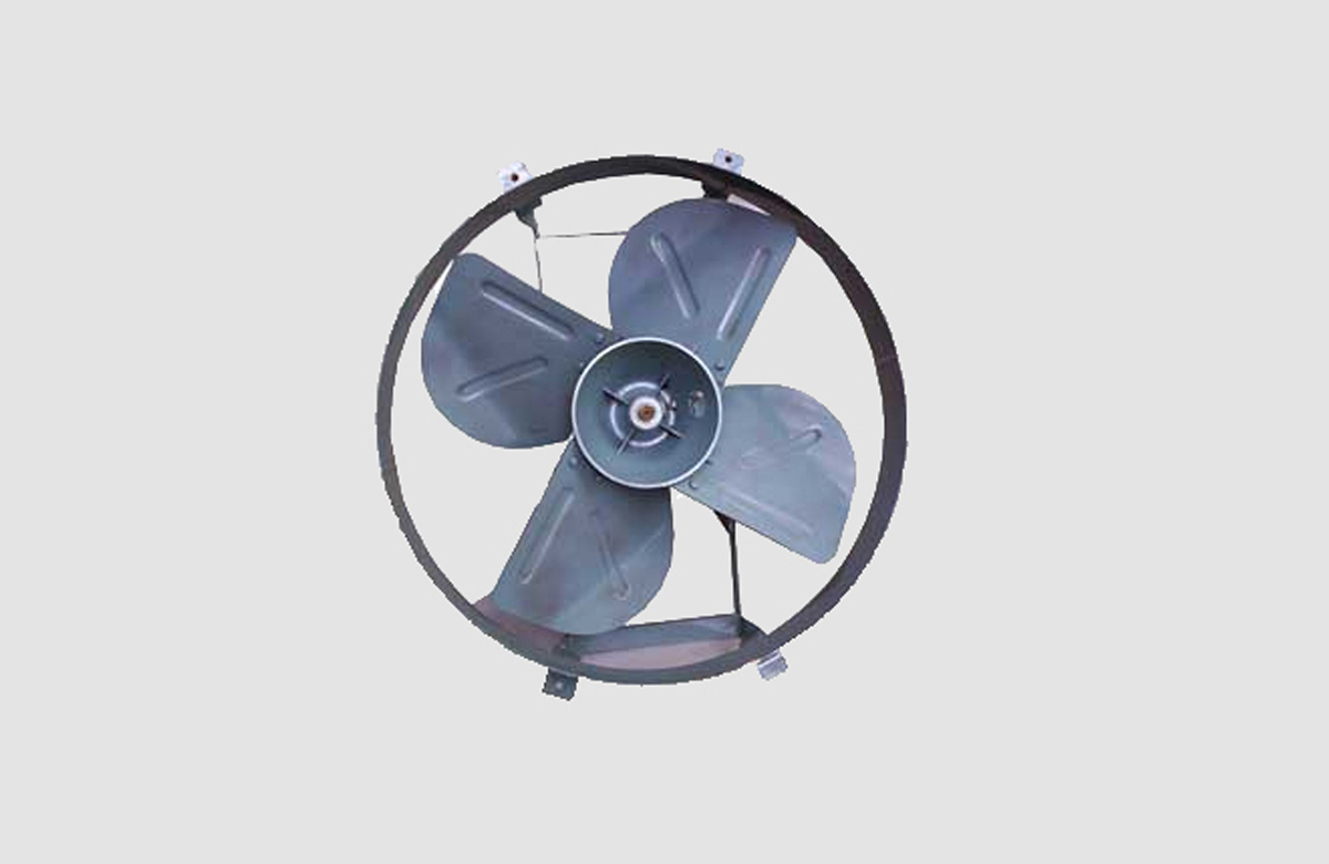 flameproof fans